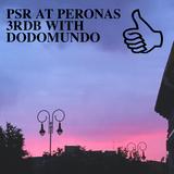 PSR AT PERONAS 3RDB WITH DODOMUNDO