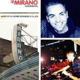 Olivier Gosseries in the mix @ Mirano Continental 1994 !