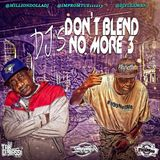 DJ'S DON'T BLEND NO MORE.. PT. 3 (FEAT. DJ TAB D'BIASSI)