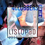 4Clubbers Hit Mix (Listopad 2017)