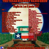 The Texas Highway Radio Show 2017 N°1
