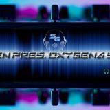 VA-Oxygena Sessions With Sun Green  Vol-3