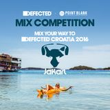 Defected x Point Blank Mix Competition: JAKARL