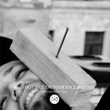 8U8A – BIG FOOT SHIT ON YOUR FACE MIXTAPE
