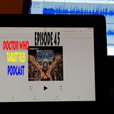 Episode 45 The Daemons Review