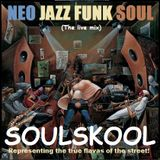 NEO 'JAZZ FUNK' SOUL (the live mix) Ft: Foreign Exchange, Chidi, Incognito, Ledisi, Debra Debs