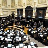 Scioli: De aguinaldos chicanas y felpudos