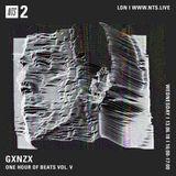 GXNZX - 13th June 2018