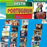 Mix Festa Portuguesa 2014 Vo.11 By Dj.Discojo
