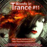 Nandomania - Moods in Trance#11