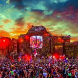 Tomorrowland -Live Electronic 2014 (Blass3play)