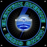 The Elektrik Avenue Session 2 ( As Played Live on Hott 93 FM: Date120713 )
