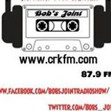 Bobs Joint Show for www.crkfm.com 14/01/17