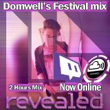 Dome's Mix 37 Special  (FESTIVAL MIX)