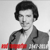 My Tribute to Rod Temperton