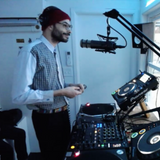 JOAKIM @ The Lot Radio 17 Feb 2016 : Weird Industrial Beats