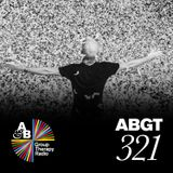 Group Therapy 321 with Above & Beyond and Adrian Alexander