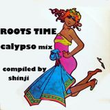 ROOTS TIME Calypso mix
