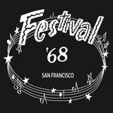Festival '68 (San Francisco - 2/9/17) - Special guests: Mighty Zeke & Michael Reilly