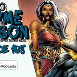 Wakanda Forever - Episode 108