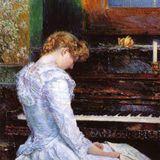 Piano Mix III