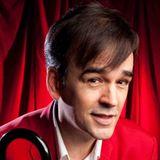 Tim Ferguson: juggling humour and sadness