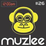 MUZLEE - 12AM Vol. 26
