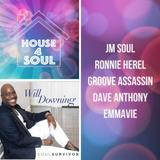 JM Soul Connoisseurs Show MSC #026