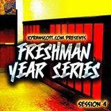 Freshman  Year Series: Session