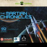 Martian Chronicles mix 2012