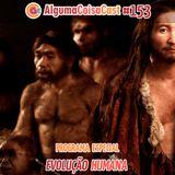 153 - ACC - Evolução Humana