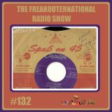 The FreakOuternational Radio Show 45 Special 15/02/2019