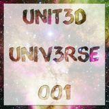 UNIT3D UNIV3RSE EP 001