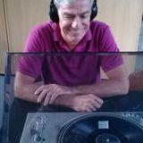 Claus Petersen em visita à Discoteca