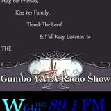 Gumbo YaYa Radio Show 89.1FM WFDU HD2 9-16-19