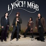 Featuring LYNCH MOB on the Triple Play....