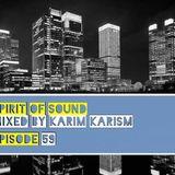 Karim Karism - Spirit Of Sound ( Episode 59 )