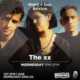 In/Tro With La & The xx (08.03.17)