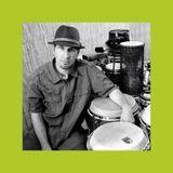 Funk Shui #86 w/ Steve Haney (Jungle Fire) special
