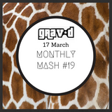 Monthly Mash #19 (2017 March)