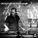 CRUNCH - HOUSE SESSION #001 on DMRadio (27.01.2019)