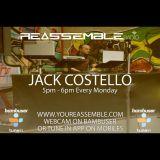 Reassemble Radio Mix 26/10/15