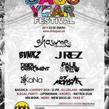 MetrixDub @ Bass Year Festival