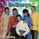 The Rhythm of DeBarge