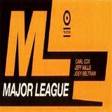 Dash @ Major League - Tresor Berlin - 27.09.2001
