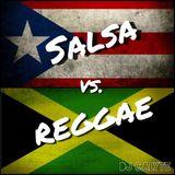 Salsa VS. Reggae