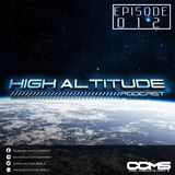 HIGH ALTITUDE - EP- 012