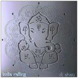 dj AHAU - India calling