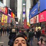 Mister Saturday Night @ Times Square Transmissions 12-14-2018