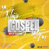 DJ Dee Money Presents Naija Gospel Party Mix  2